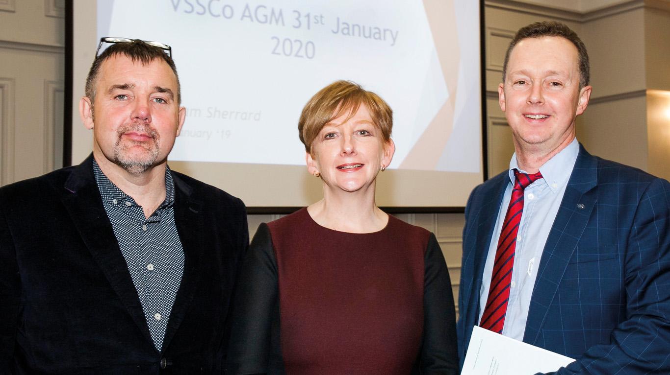 AGM hears of online pharmacy plan
