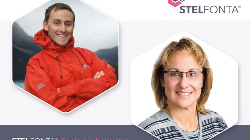 Webinar series lifts the lid on Stelfonta