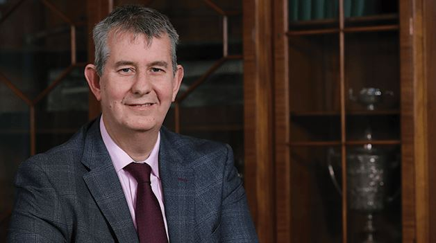 Poots warns over lack of vets to deliver NI Protocol