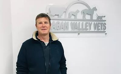 Lagan Valley founder tells of fears over out of hours vet work